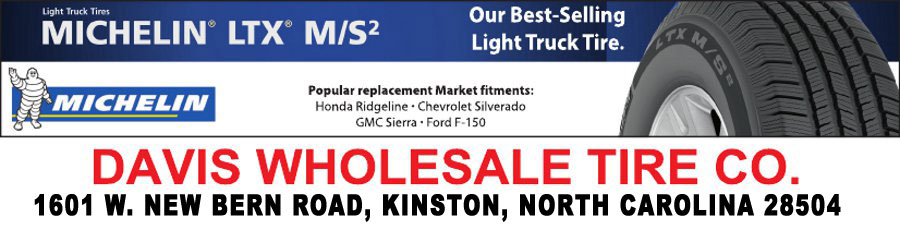 Davis Wholesale Tire